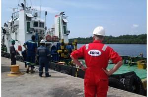 Marine & Vessel Management in Brunei - ESCA Marine & Engineering