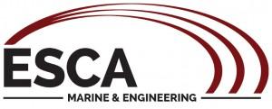 ESCA Marine & Engineering Logo