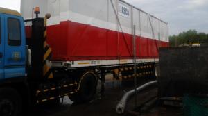 ESCA Marine & Engineering - Brunei