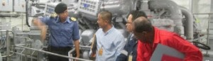 Brunei Employment & Job Vacancies - ESCA Marine & Engineering
