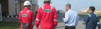 Esca Manpower Labour Hire Brunei