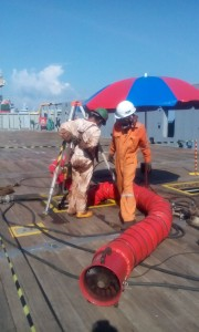 Waste Management & Industrial Cleaning in Brunei
