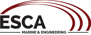 ESCA Marine & Engineering Logo
